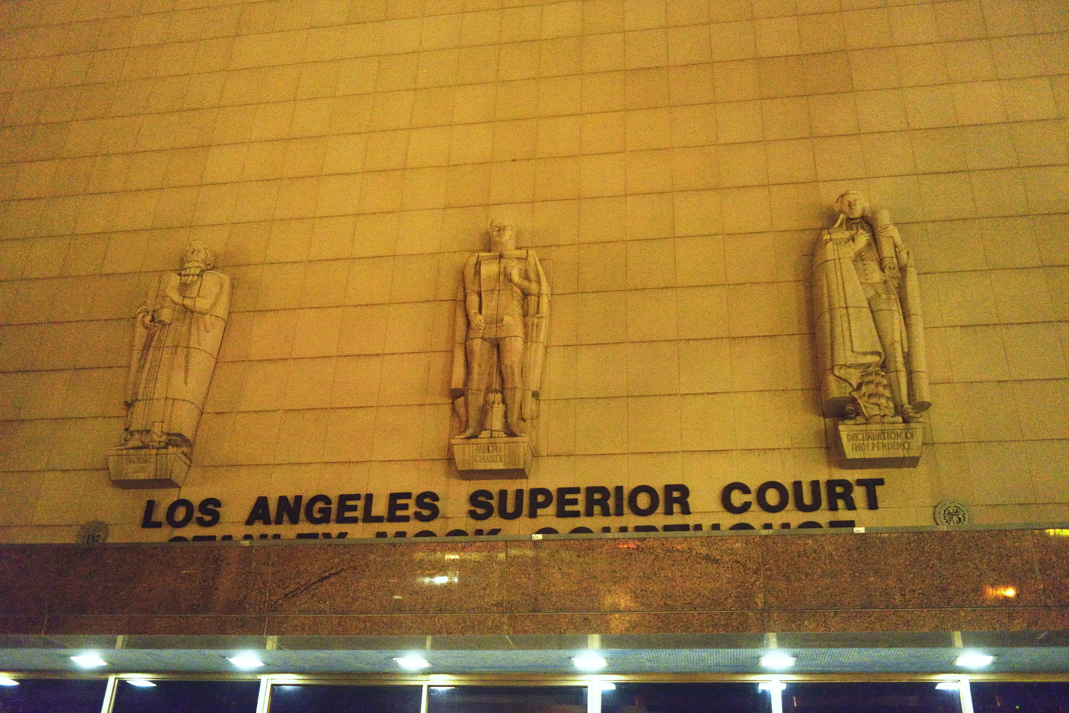 LA Superior Courts Set to Reopen Tuesday