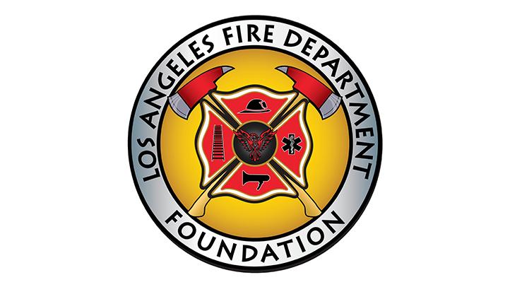 LAFD Foundation Logo