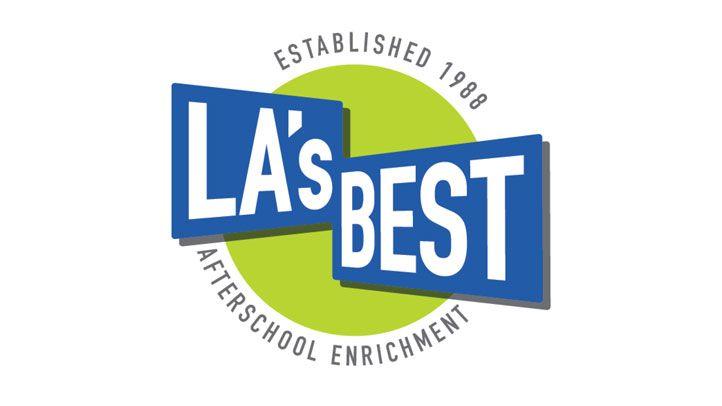 LA's Best Logo 2019