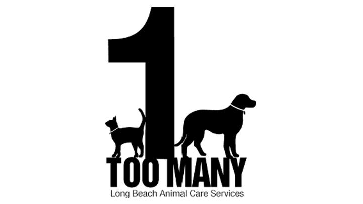 Long Beach Animal Services Logo