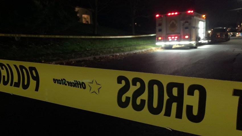 Lower Moreland Crime Scene Tape