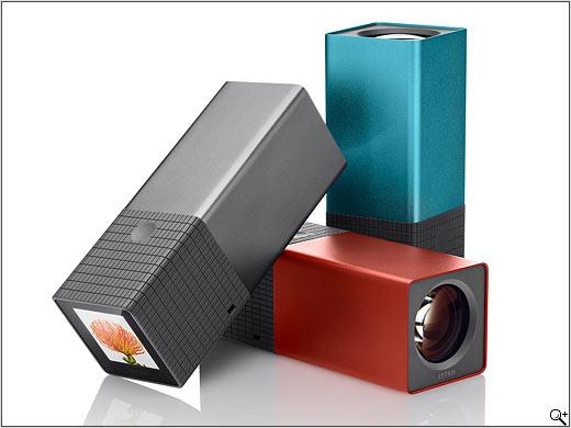 Lytro-camera