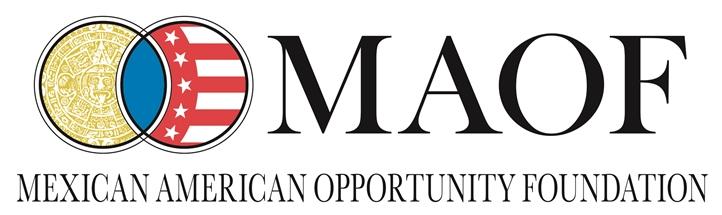 MAOF logo
