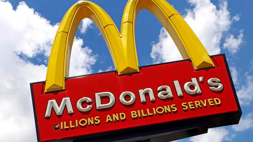 McDonalds Voice Hiring