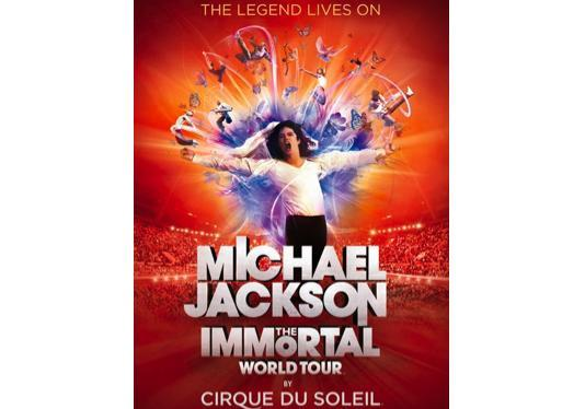 MJ tour yes.