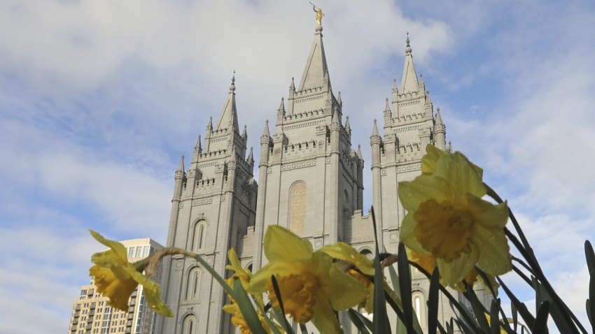Mormon Weddings