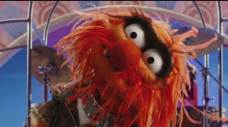 MuppetsGooglePlus