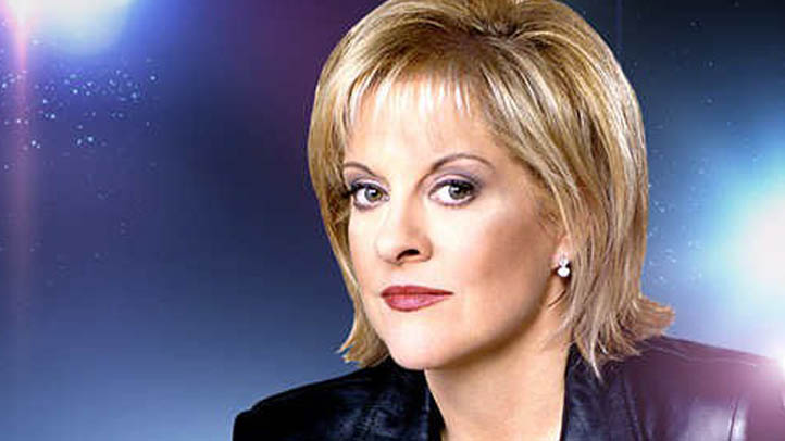 Nancy Grace Thumb