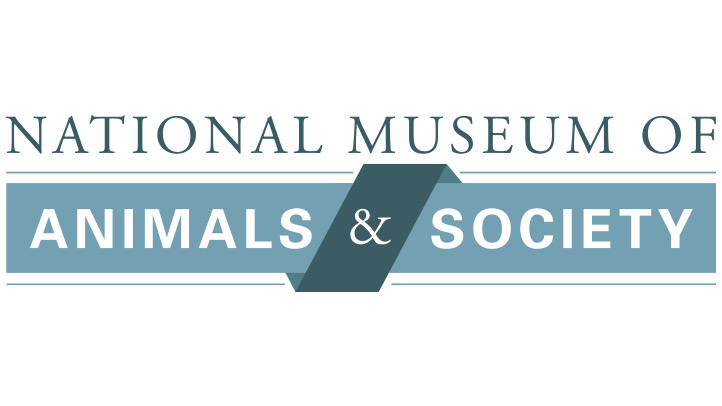 National Museum of Animals and Society Logo