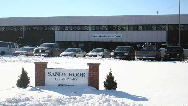 New Sandy Hook Elementary