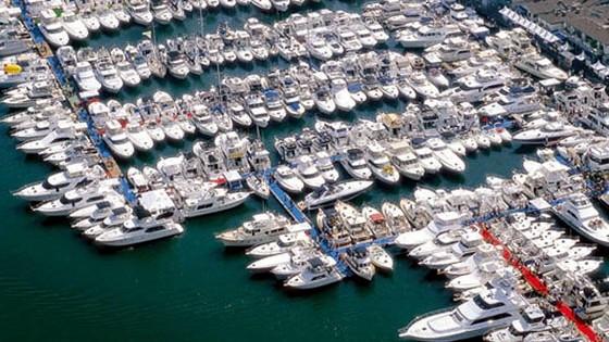 NewportBoatShow2012