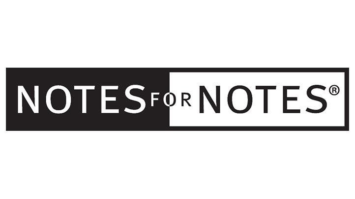 Notes for Notes Logo