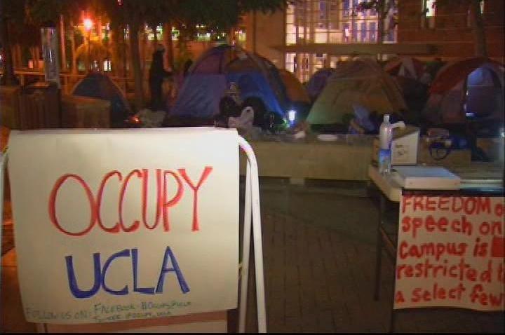 Occupy UCLA