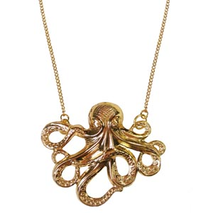 OctopusNecklace