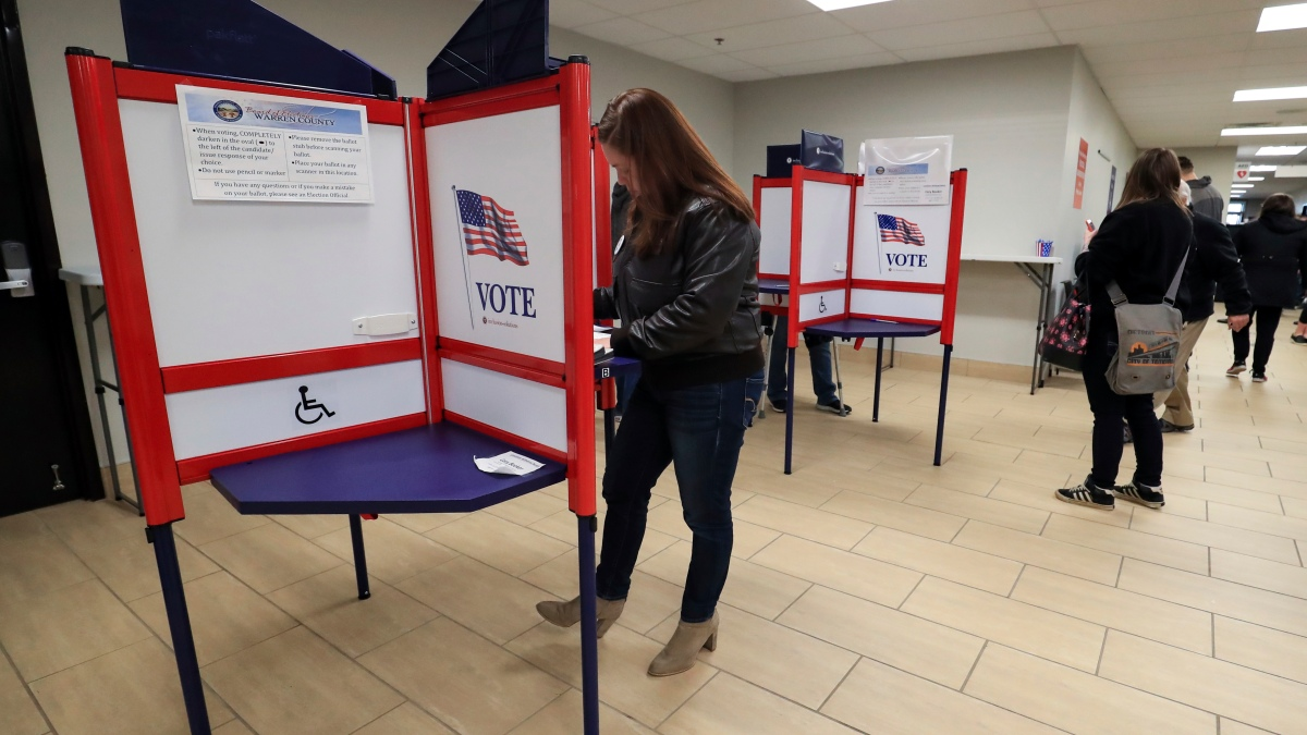 5 Questions Heading Into Tuesday's Democratic Primaries 1