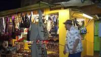 Olvera Street Merchants Complain of Safety Concerns