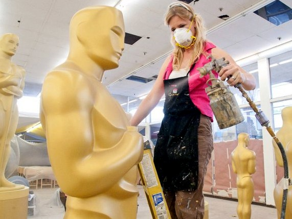OscarStatuesOctober2010