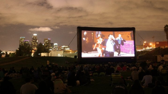 OutdoorCinemaDowntown