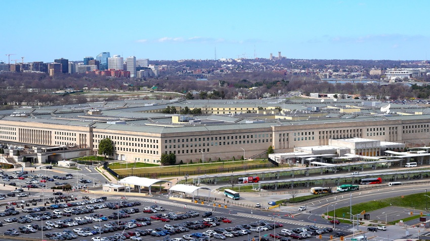 Pentagon: $10B Cloud Contract That Snubbed Amazon Was Legal 1