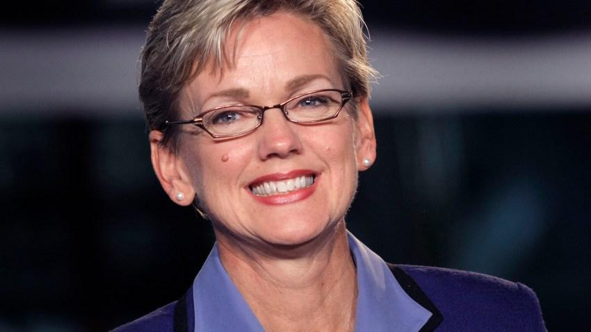 PHI Michigan Governor Jennifer M. Granholm
