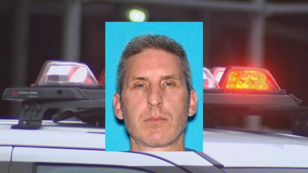 Harry Burkhart LA Arson Suspect