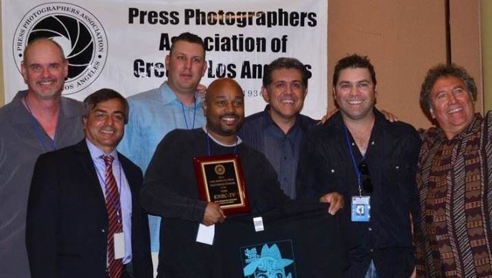 Press Photographers Association of Greater LA 2016_NBC4