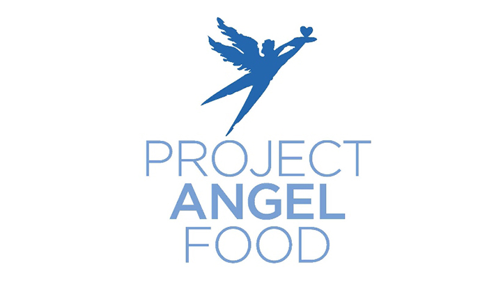 Project Angel Food Updated Logo