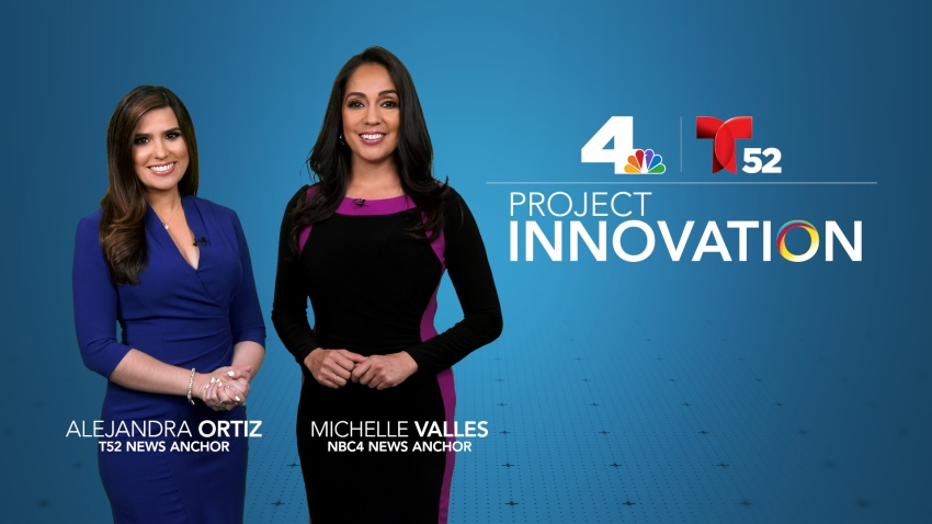 Project Innovation 2019 Alejandra and Michelle post article