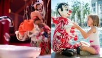 Puppet Buffs Are Finding 'At Home Happiness'