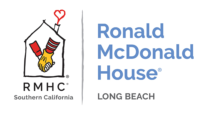 RMHC Long Beach Logo