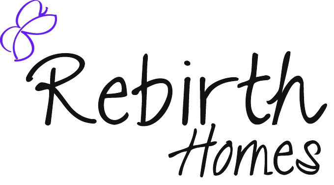 Rebirth Homes Logo