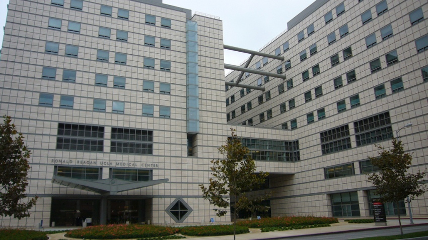 Ronald Reagan UCLA Medical Center 169