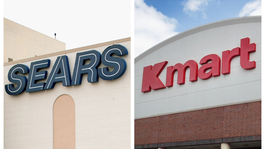 Sears and Kmart composite