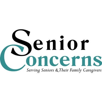Senior Concerns Logo