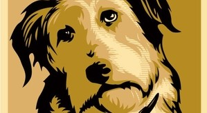 ShepardFaireyDogAdoptionPrint