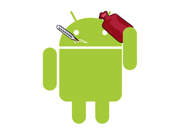 Sick_Android