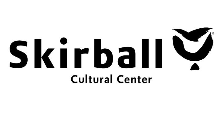 Skirball Logo