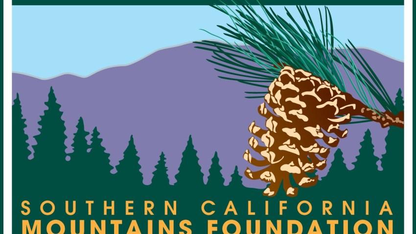 So Cal Mountains Foundation logo