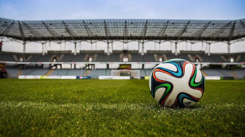 Soccer Study 613