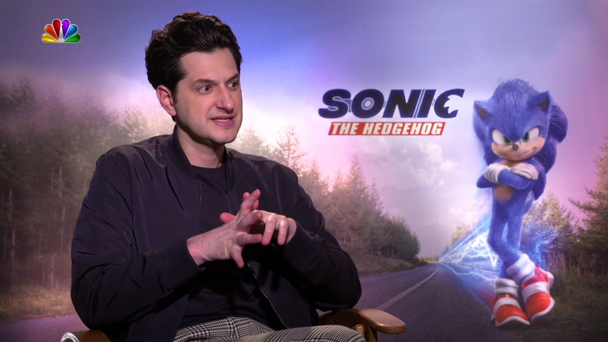 Slow Down The Sonic The Hedgehog Cast Is Sharing About Their