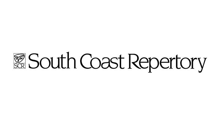 South Coast Repetory Logo