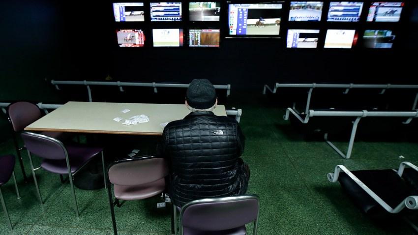 Sports betting 1