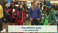 Stock Up on Athletic Gear at Bay Area's Decathlon