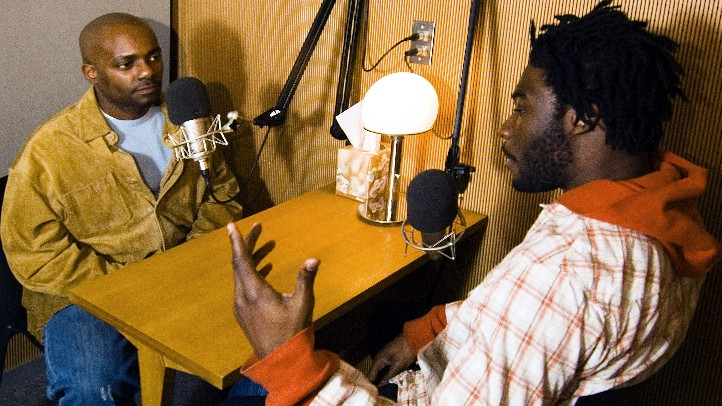 StoryCorpsLACMA