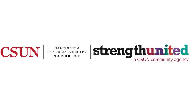 Strength United Logo