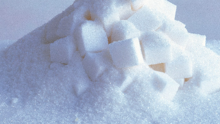 Sugar-Hopper