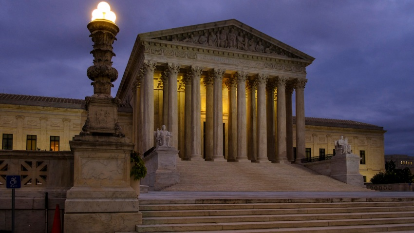 Supreme Court Double Jeopardy