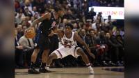 Leonard Scores 24 Points as Clippers Beat Raptors 112-92