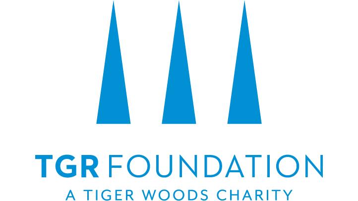 TGR Foundation Logo