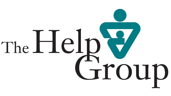 The Help Group Logo
